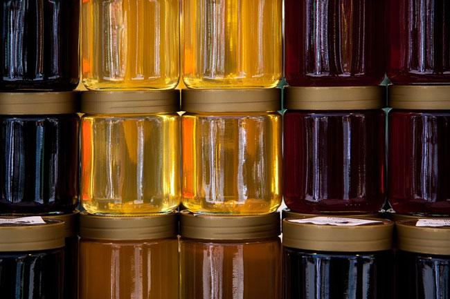 Jenis-jenis madu