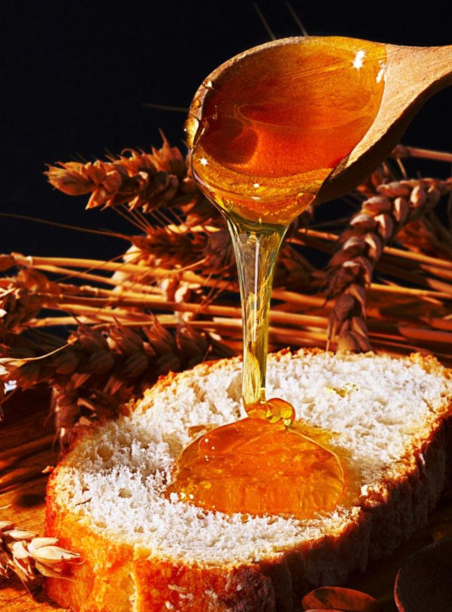 bahaya madu untuk bayi