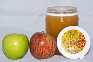 madu apel